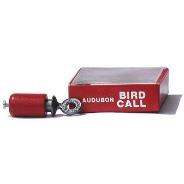 Lockpipa för fåglar