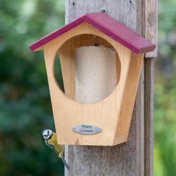 Fågelmatare Oregon för energikakor