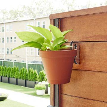 Växthållare för upphängning (3 st)