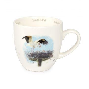 Mugg Stork - Elwin van der Kolk