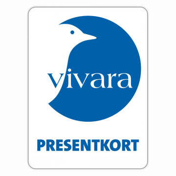 Vivara Presentkort