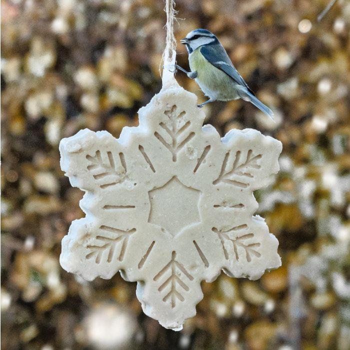 Julfett Snöflinga 700 g