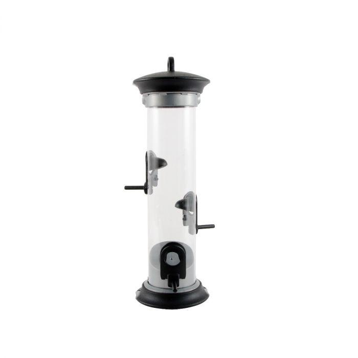 Fröautomat Apollo™ 3 med skyddsbur