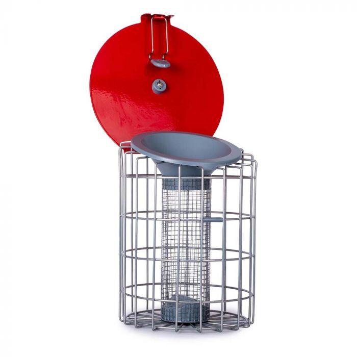 Jordnötsautomat Kompakt Roundhouse