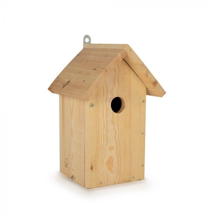 Bygg din egen fågelholk 32 mm
