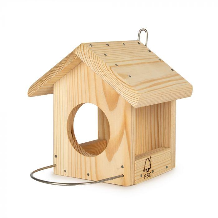 Byggpaket för foderhuset Jingo