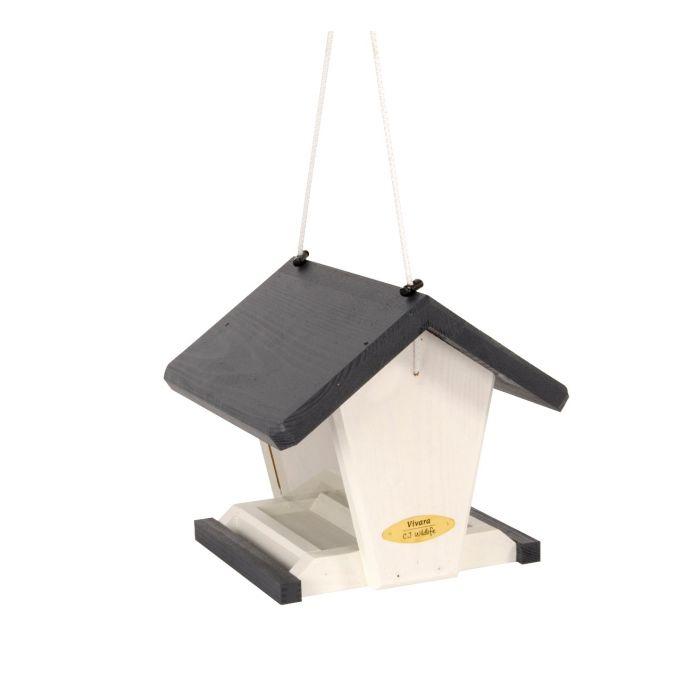 Fågelmatare Genève