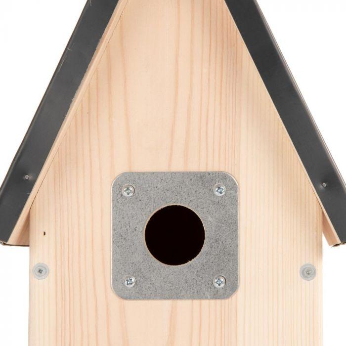 Fågelholk Juneau 34 mm