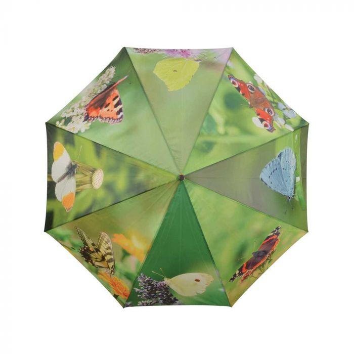 Paraply Fjärilar
