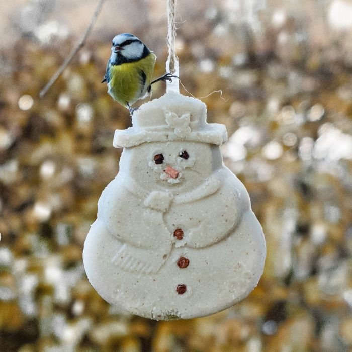 Julfett Snögubbe 420 g