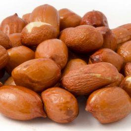 Högvärdiga jordnötter