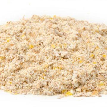 Mjölmaskfoder