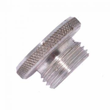 Skruv av aluminium