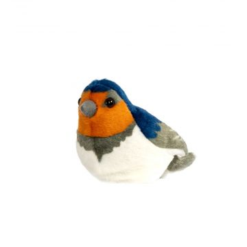 Singing Bird Svala