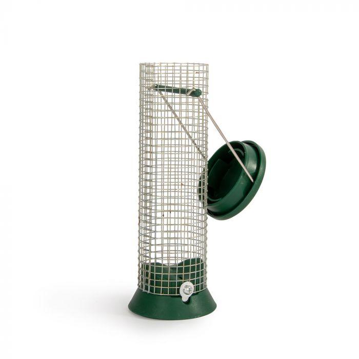 Jordnötsautomat Challenger 23 cm (grön)