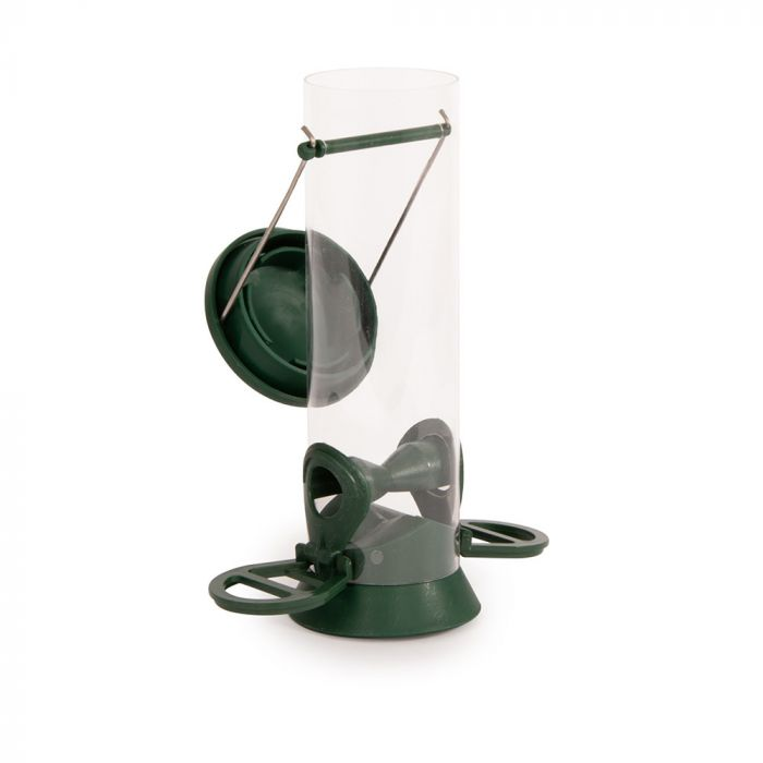 Fröautomat Plast 23 cm (grön)