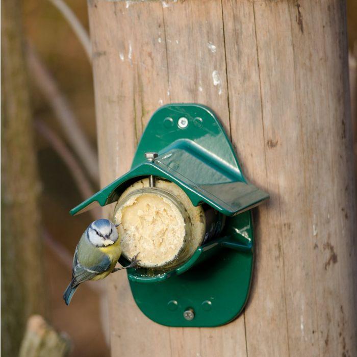 Hållare för burk med jordnötssmör (Galway)