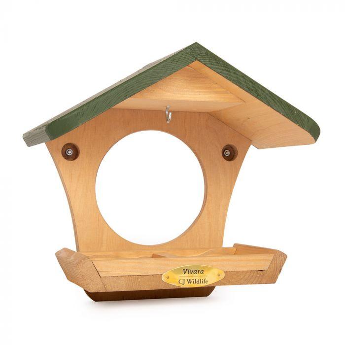 Fågelbord för fönster Michigan