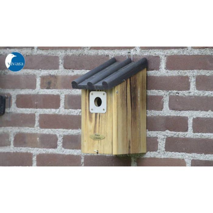 Fågelholk Travis 32 mm
