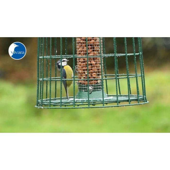 Skyddspaket för jordnötsautomat - medelstort