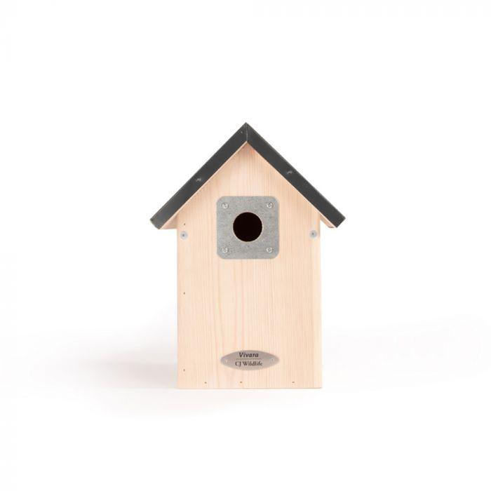 Fågelholk Anchorage 34 mm