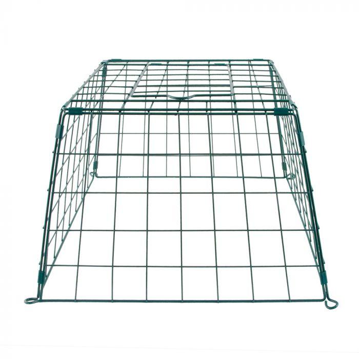 Skyddsbur Midi för fågelbord