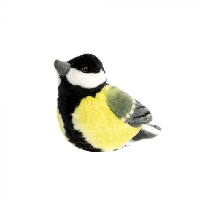 Talgoxe Singing Bird