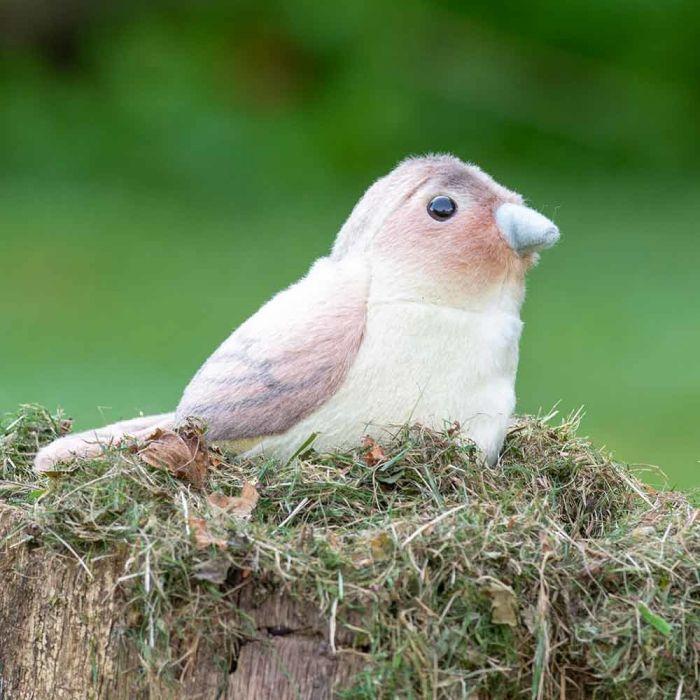 Singing Bird Näktergal