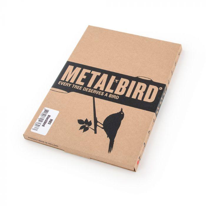 Metalbird Koltrast