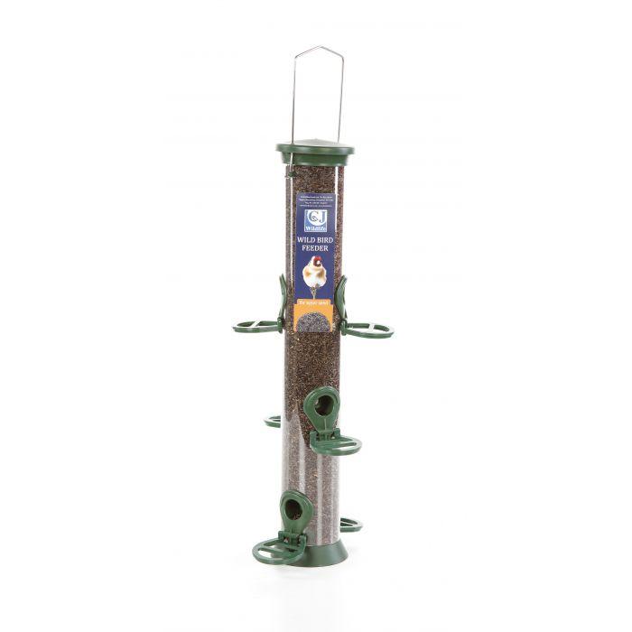 Nigerfröautomat Plast 43 cm
