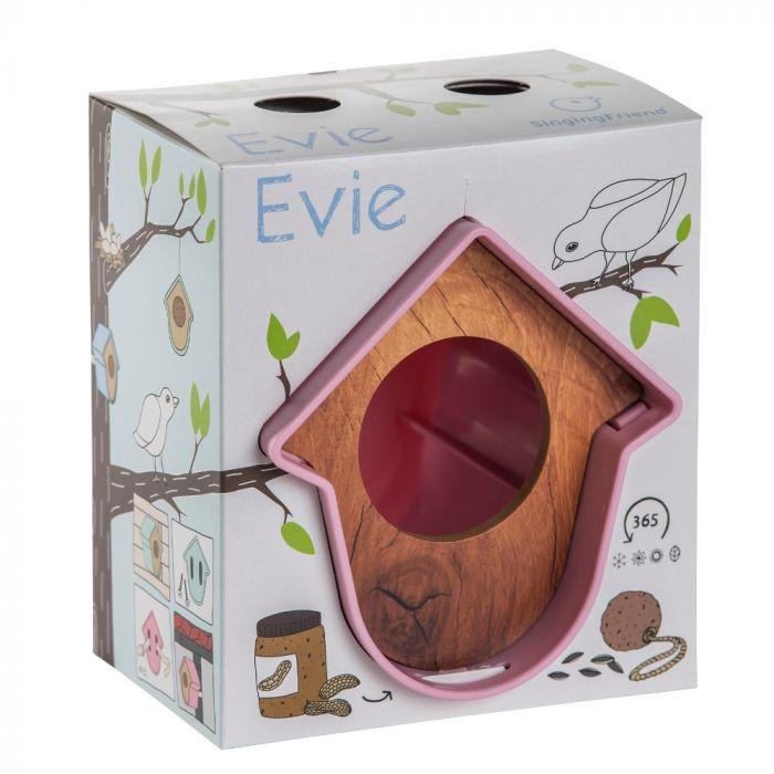 SingingFriend Evie
