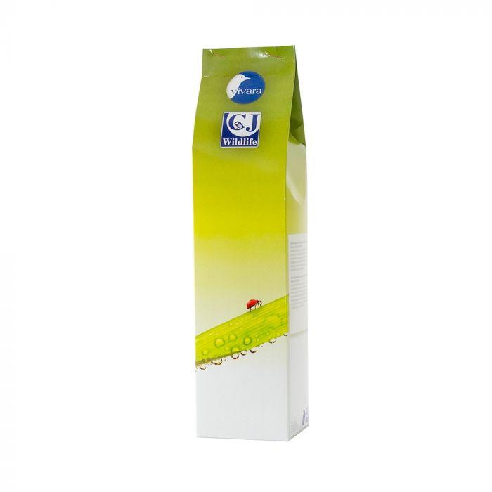 Gojibär (Lycium barbarum)