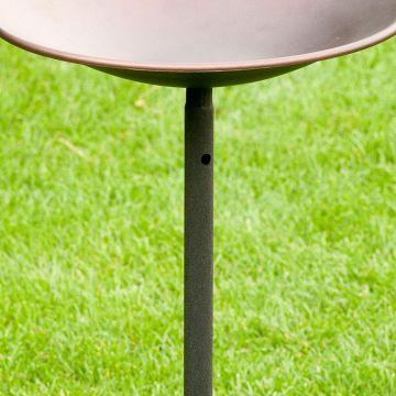 Exquisit stång för vattenskål